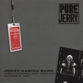 Jerry Garcia Acoustic Band - Swing Low Sweet Chariot (Acoustic Verison - Evening)