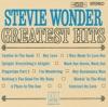 Stevie Wonder: Greatest Hits ジャケット写真