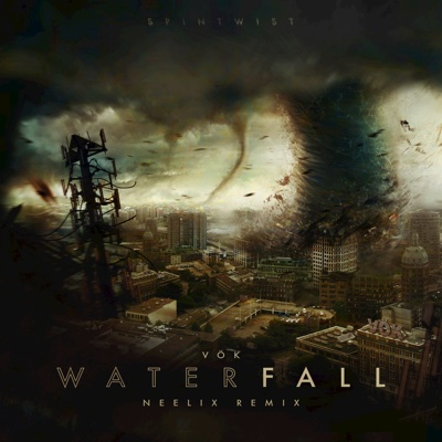 Waterfall - Single - Vök album