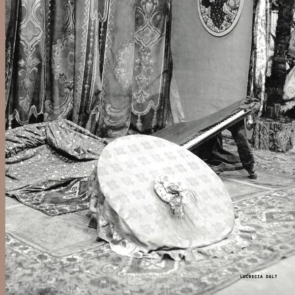 Lucrecia Dalt - Single