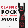 Classic Rock Royalty-Free Music - Uniquetunes