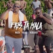 Fais ta mala (feat. KeBlack) - Single