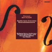 Bottesini: Double-bass Concertos