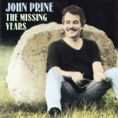 John Prine - The Missing Years  artwork