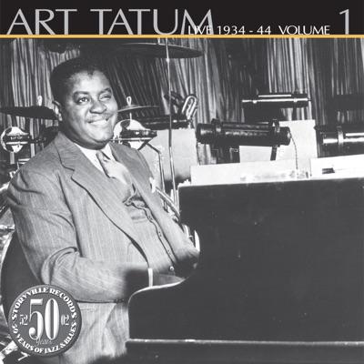 Live 1934-44 Vol. 1 - Art Tatum