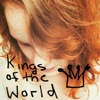 Kings of the World - EP - Plastic Angels