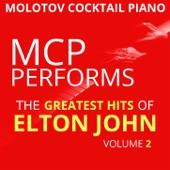 Molotov Cocktail Piano - I'm Still Standing