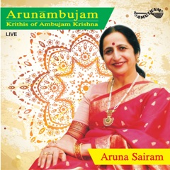 Arunambujam (Live)