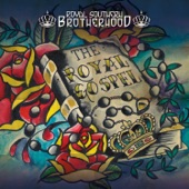 Royal Southern Brotherhood - Blood Is Thicker Than Water