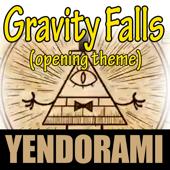 Gravity Falls (Opening Theme)
