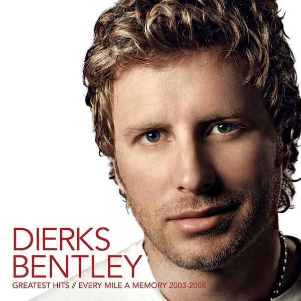 Dierks Bentley - Lot Of Leavin' Left To Do