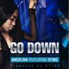 Ang3lina - Go Down (feat. Stino) artwork