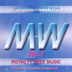 Royalty Free Music - No. 7 (Corporate, Cinematic, Background)