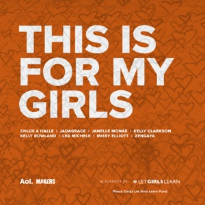 This Is for My Girls - Single Mp3 Download