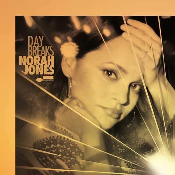Norah Jones - Carry On