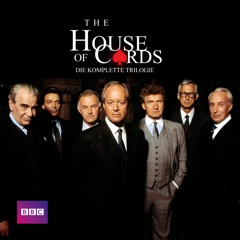 The House of Cards - Die komplette Trilogie