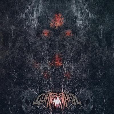 Iniquitous - Cortexiphan album