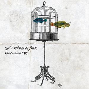 Zoé - MTV Unplugged Música De Fondo
