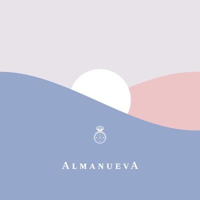 Almanueva - The Guadaloops album