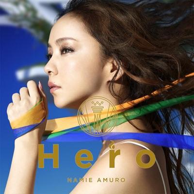 Hero - EP - Namie Amuro
