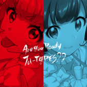 Are You Ready 7th-TYPES??