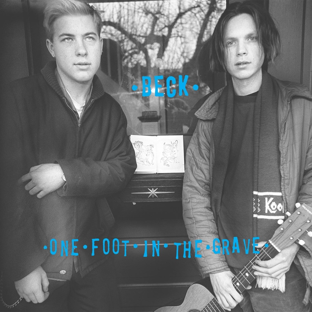 I Get Lonesome by Beck