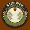 Soopasoul - It's Just Begun, Pt. 1 artwork