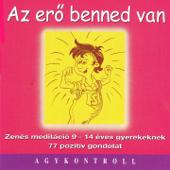 Az Erő Benned Van (feat. Kígyós Éva)
