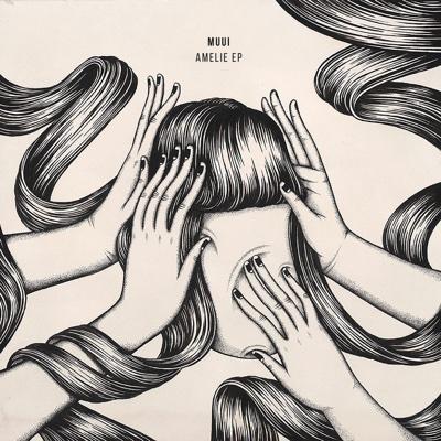 Amelie EP - MUUI album