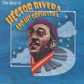 Héctor Rivera And His Orchestra - Poco a Poco