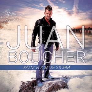 Juan Boucher - Kalm Voor Die Storm