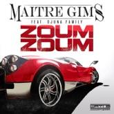Zoum Zoum (feat. Djuna Family) - Single