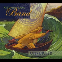 Unfurled by Kitchen Jam Band on Apple Music