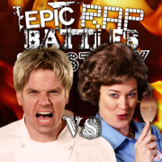 Gordon Ramsay vs Julia Child - Epic Rap Battles of History