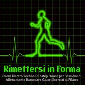 Migliorare lo stato di salute (Sottofondo musicale per ballare)