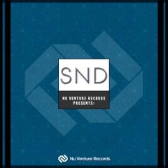 Nu Venture Records Presents: SND - EP