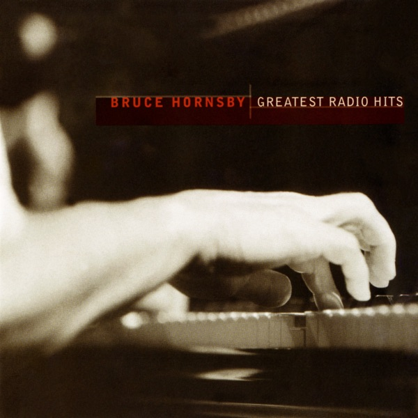 Bruce Hornsby & The Range mit The Way It Is