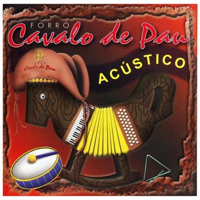 Acústico - Cavalo de Pau