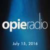 Opie Radio - Opie and Jimmy, July 15, 2016  artwork