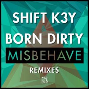 Misbehave Remixes - Single Mp3 Download