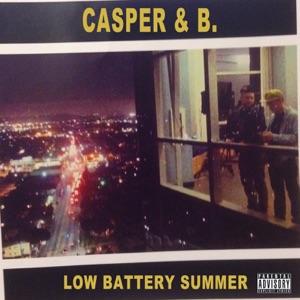 Casper & B - Sorry for 2015 feat. Maarlon & Jitta on the Track