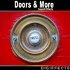 Digiffects Sound Effects Library - Twice Repeated Knock on Door