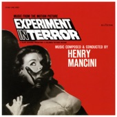 Henry Mancini - Experiment in Terror