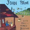 John Prine - Same Thing Happened to Me artwork
