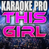 This Girl (Originally Performed by Kungs & Cookin' On 3 Burners) [Instrumental Version]