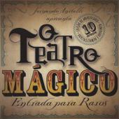Entrada para Raros (10th Anniversary Edition)