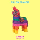 Candy (feat. Snappy Jit) - Single
