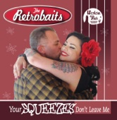 The Retrobaits  @TheRetrobaits - Guardian Angel Girl