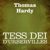 Tess dei D'Urbervilles - Thomas Hardy