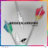 Broken Arrows (Remixes) - EP ジャケット写真